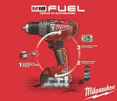 Top Milwaukee Tool Products in Oregon