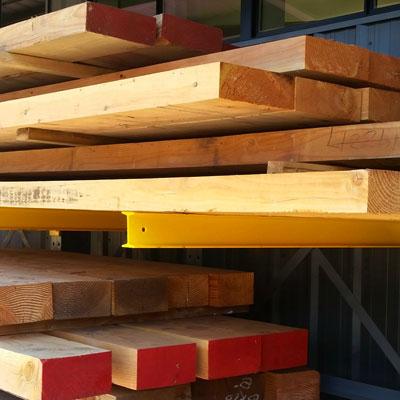 Store Category - Tum A Lum Lumber - Oregon Building